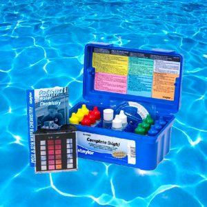 Pool Operator Course
